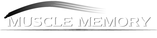 Muscle Memory Logo